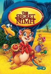 Постер Секрет Н.И.М.Х.