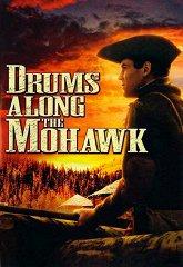 Постер Барабаны долины Могаук