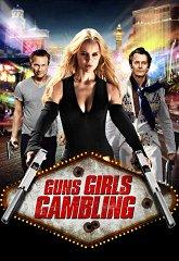 Постер Пушки, телки и азарт