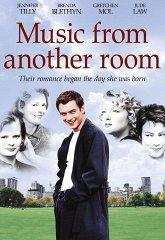 Постер Музыка из другой комнаты