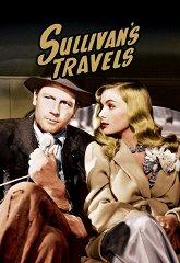 Постер Путешествия Салливана