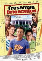 Постер Уроки ориентации
