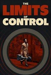 Постер Пределы контроля