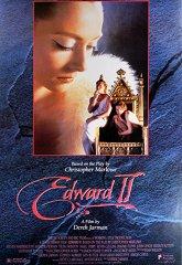 Постер Эдвард II