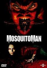 Постер Человек-москит