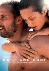 Постер Ржавчина и кость