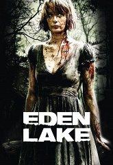 Постер Райское озеро