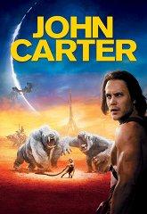 Постер Джон Картер