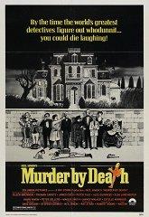 Постер Ужин с убийством