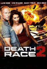 Постер Смертельная гонка-2