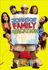 Постер Каникулы семьи Джонсон