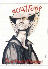 Постер Аккаттоне