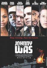 Постер Джонни-динамит