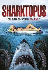 Постер Шарктопус