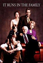 Постер Семейные ценности