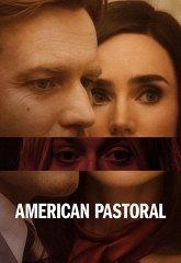 Постер Американская пастораль