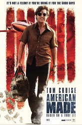 Постер Сделано в Америке