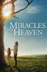 Постер Чудеса с небес