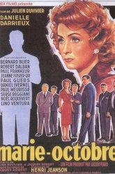 Постер Мари-Октябрь