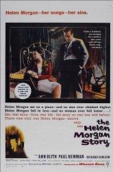 Постер История Хелен Морган