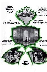 Постер Усталая смерть