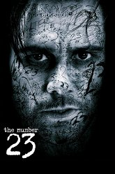 Постер Роковое число 23