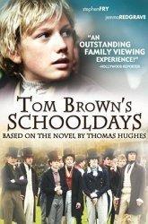 Постер Школьные годы Тома Брауна