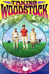 Постер Взятие Вудстока