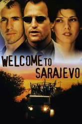 Постер Добро пожаловать в Сараево