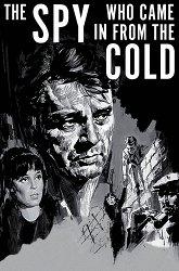 Постер Шпион, пришедший с холода