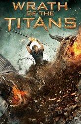 Постер Гнев титанов