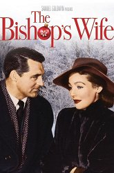 Постер Жена епископа