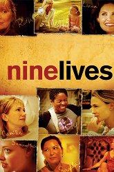 Постер Девять жизней