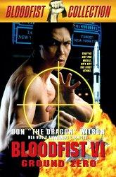 Постер Кровавый кулак-6: Нулевая отметка