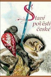 Постер Древние чешские рассказы