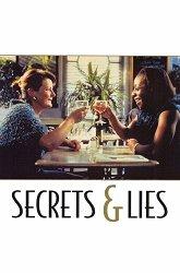 Постер Тайны и ложь
