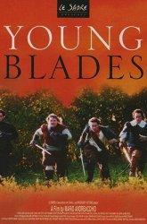 Постер Молодые клинки