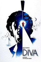 Постер Дива
