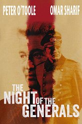 Постер Ночь генералов