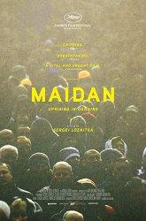 Постер Майдан