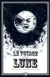 Постер Путешествие на Луну