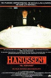 Постер Хануссен