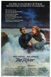 Постер Река