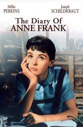 Постер Дневник Анны Франк
