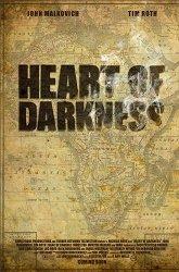 Постер Сердце тьмы