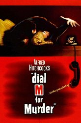Постер В случае убийства набирайте «М»