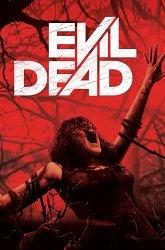 Постер Зловещие мертвецы. Черная книга