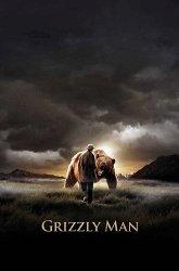 Постер Человек-гризли