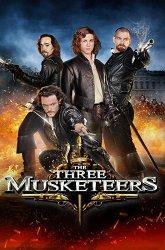 Постер Мушкетеры 3D