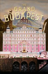 Постер Отель «Гранд Будапешт»